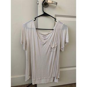 Flowy T-Shirt